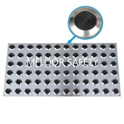 300*600mm tactile plate pu insert plate